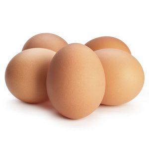 ¡Nuevo! Huevos Camperos *6 unidades*