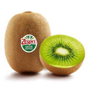 Kiwi Zespri Verde