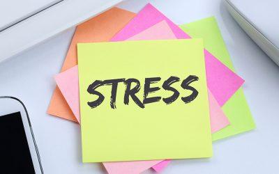 Mejorar el estrés laboral