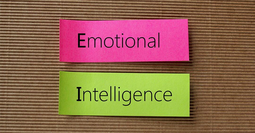 La importancia de la inteligencia emocional en el trabajo