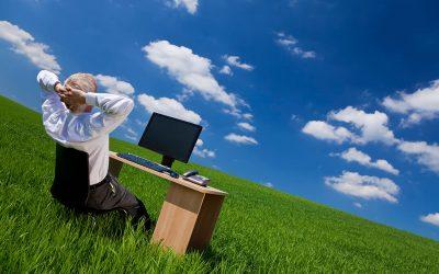 Cómo conseguir una oficina más sostenible