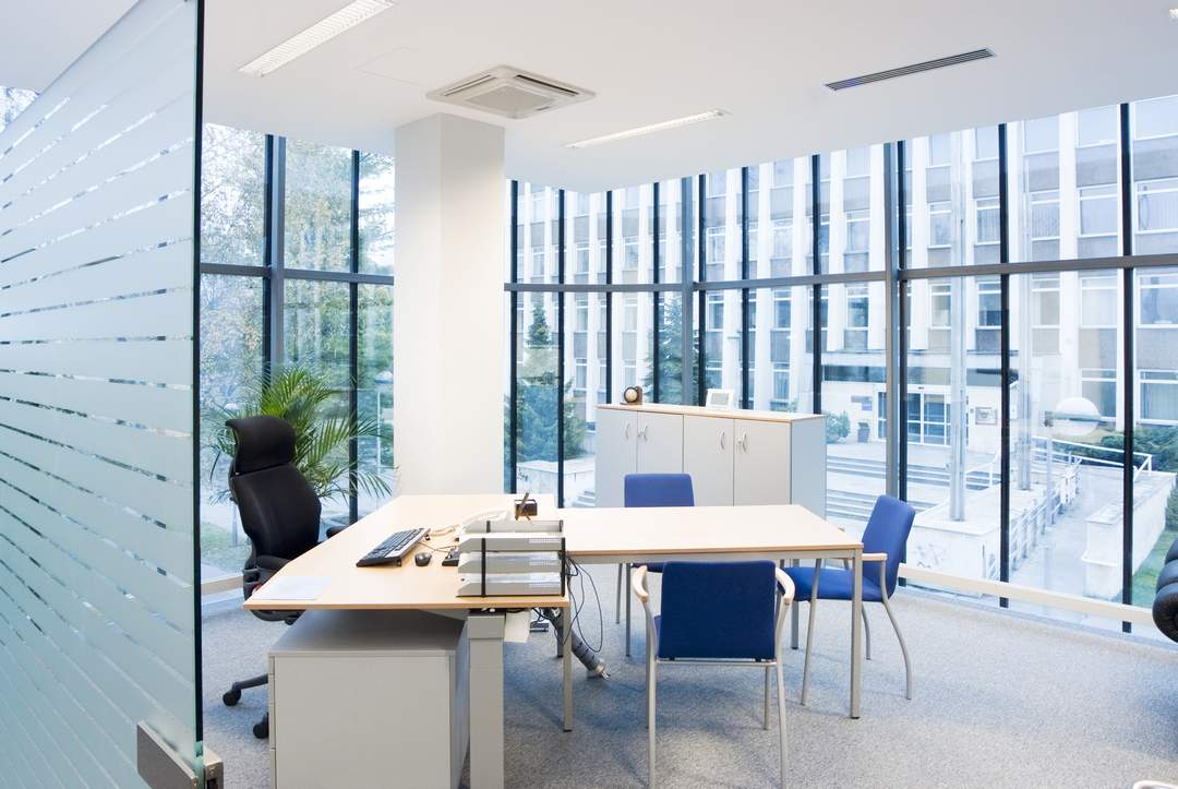Oficina Moderna empresa